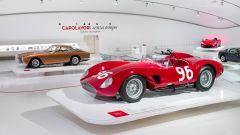 """""""Capolavori senza tempo"""", al Museo Enzo Ferrari la mostra-mito - Immagine: 4"""