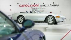 """""""Capolavori senza tempo"""", al Museo Enzo Ferrari la mostra-mito - Immagine: 5"""
