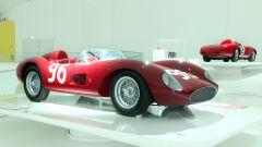 """""""Capolavori senza tempo"""", al Museo Enzo Ferrari la mostra-mito - Immagine: 1"""