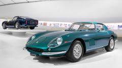 """""""Capolavori senza tempo"""", al Museo Enzo Ferrari la mostra-mito - Immagine: 13"""