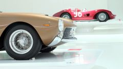 """""""Capolavori senza tempo"""", al Museo Enzo Ferrari la mostra-mito - Immagine: 17"""