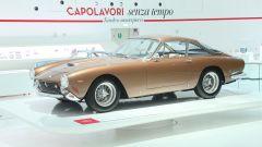 """""""Capolavori senza tempo"""", al Museo Enzo Ferrari la mostra-mito - Immagine: 18"""