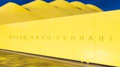 """""""Capolavori senza tempo"""", al Museo Enzo Ferrari la mostra-mito - Immagine: 26"""
