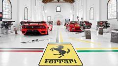 Museo Enzo Ferrari, Modena