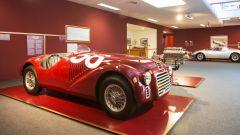 Museo Ferrari di Maranello: Ferrari 125 S