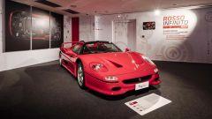 Museo Ferrari di Maranello: Ferrari F50