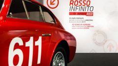 Museo Ferrari di Maranello: il fascino delle Rosse d'epoca
