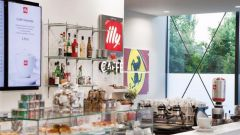 Museo Ferrari di Maranello: la nuova area ristorazione
