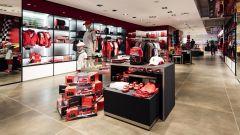 Museo Ferrari di Maranello: rinnovato anche il Ferrari Store