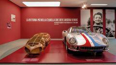 Museo Ferrari di Maranello: Rosso Infinito racconta il Cavallino attraverso i suoi modelli