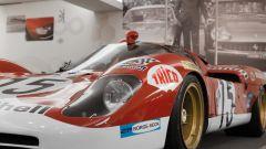 Museo Ferrari di Maranello: Rosso Infinito