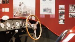 Museo Ferrari di Maranello: Under the Skin