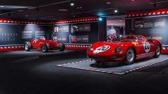 Musei dell'auto...virtuali. Da Ferrari a Porsche, ecco i migliori