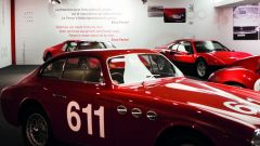 Museo Ferrari, nuovi spazi espositivi. Due mostre per celebrare i 70 anni - Immagine: 9