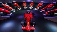 Museo Ferrari, nuovi spazi espositivi. Due mostre per celebrare i 70 anni - Immagine: 15