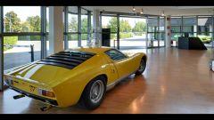Museo Lamborghini - Immagine: 11