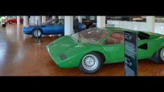 Museo Lamborghini - Immagine: 12