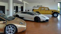 Museo Lamborghini - Immagine: 8