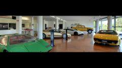 Museo Lamborghini - Immagine: 9