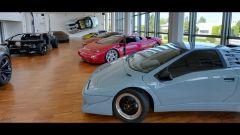 Museo Lamborghini - Immagine: 13