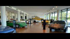 Museo Lamborghini - Immagine: 10