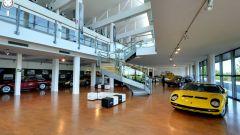 Museo Lamborghini - Immagine: 5