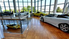 Museo Lamborghini - Immagine: 3