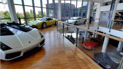 Museo Lamborghini - Immagine: 2