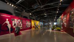 Museo Piaggio: Vespizzatevi, 75 anni di successi e ripartenze