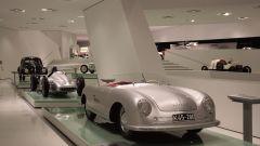 Museo Porsche: come vedere la collezione in modo diverso