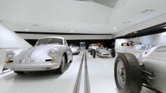 Museo Porsche: esemplari di ogni epoca