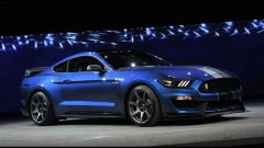 Mustang Shelby GT350R - Immagine: 2