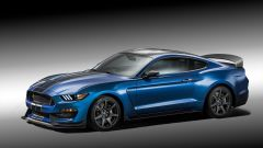 Mustang Shelby GT350R - Immagine: 3