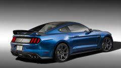 Mustang Shelby GT350R - Immagine: 4
