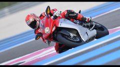 MV Agusta 675 F3: la moto più divertente