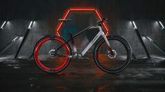 E-bike MV Agusta AMO RR e AMO RC: scheda tecnica, prezzo, video