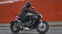 MV Agusta Brutale 1000 RS 2022: motore, ciclistica, prezzo