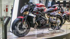 MV Agusta Brutale 1000 Serie Oro a Eicma 2018