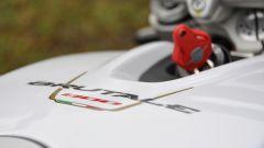MV Agusta Brutale 800 2016, chiave avviamento