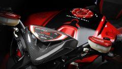 MV Agusta e Hamilton inseme per la Brutale in edizione limitata - Immagine: 9