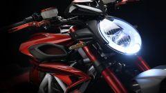 MV Agusta e Hamilton inseme per la Brutale in edizione limitata - Immagine: 14