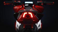 MV Agusta e Hamilton inseme per la Brutale in edizione limitata - Immagine: 15