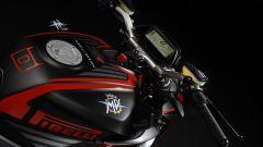 MV Agusta Brutale 800 RR Pirelli, cruscotto