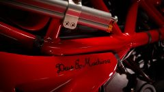 MV Agusta Brutale Ago TT by Deus Ex Machina - Immagine: 6