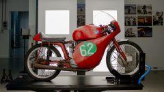MV Agusta CSS Racing 204 del 1954