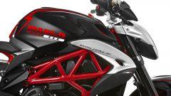 MV Agusta Diablo Brutale, la special by Pirelli - Immagine: 8
