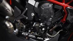 MV Agusta Dragster 800 RC, motore