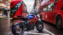 MV Agusta Dragster 800 RR London Special