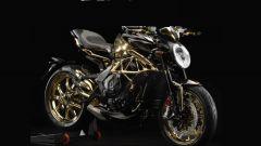 MV Agusta Drgster Shining Gold