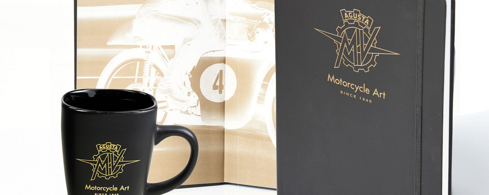 Il regalo di Natale perfetto secondo MV Agusta